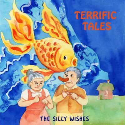 Terrific Tales